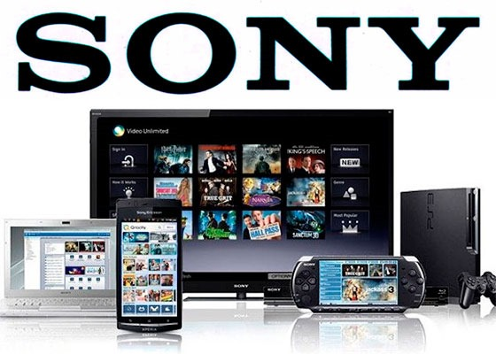 История успеха компании Sony [история создания и развития японского бренда]
